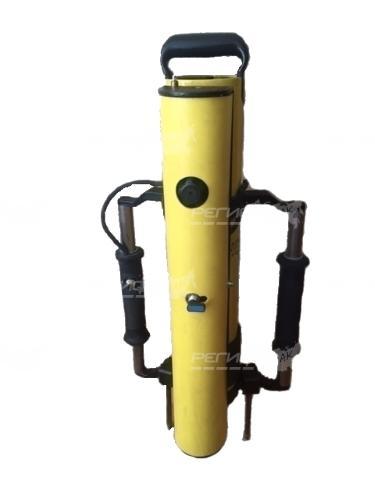 Инструмент газовый для монтажа столбиков стилфлекс дорожных